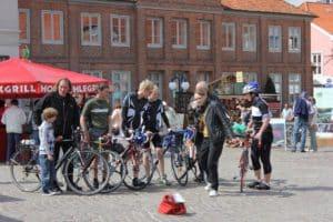 Fahrrad-Sonntag