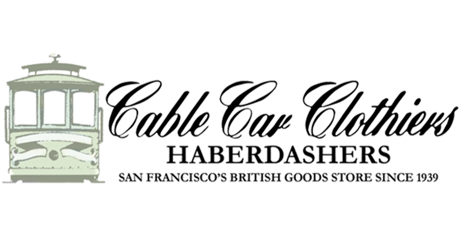 Cable Car Clothies