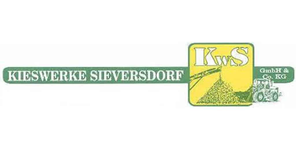 KWS - Kieswerke Sieversdorf