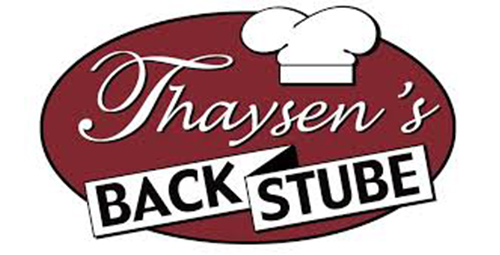 Thaysens Backstube