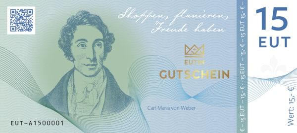 EUT-20.149-8 Gutschein Motiv 10 EUR